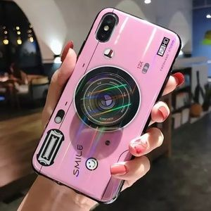 Accessories - LAST 1! iPhone 6/6s Popsocket  Stand Camera Case
